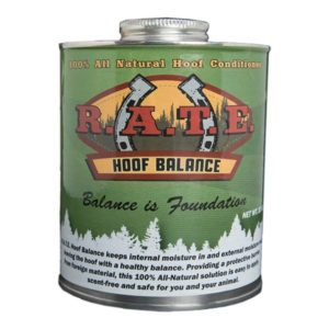 Hoof Balance 32oz can