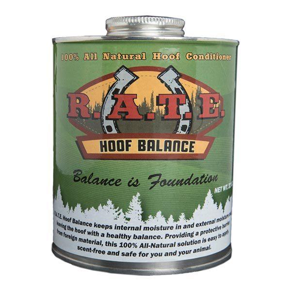 Hoof Balance 32oz can