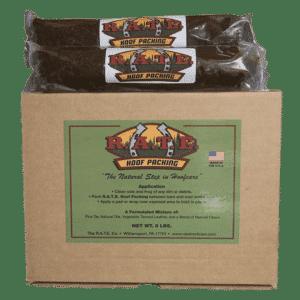 Hoof Original 1 lb Tubes